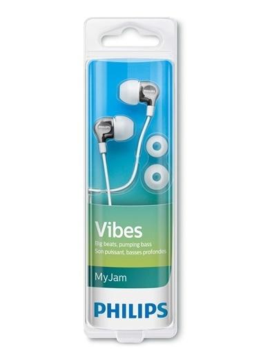 SHE3700PK/00 Kulakiçi Kulaklık-Philips